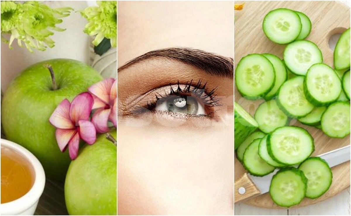 10 Remedios Naturales Para Decirle Adiós A Los Ojos Hinchados Revista Nosotros Nosotros Ellitoral Com